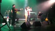 Израелски Кавър- Константин - Мразя Те- Itzik Kala -mehapes Et Hadereh live