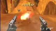 Silkroad First Person Shooter demo