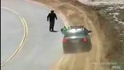 Не спирайте така на полицаи - Смях