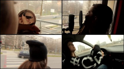 "Zandra - Beyonce ""Yonce"" ( Cover )"