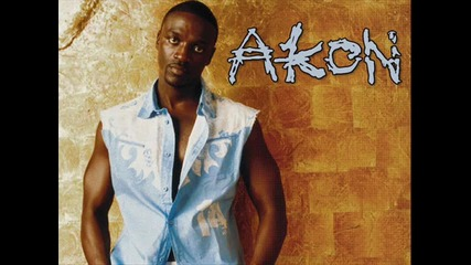 Превод! New! Akon - One More Time