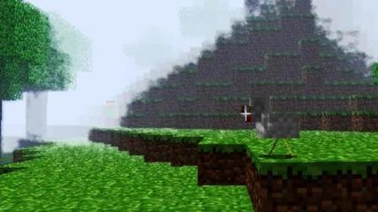 Minecraft Legends - Herobrine ep.1