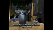The Penguins Of Madagascar (бг субтитри) S01e15