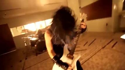 Skillet - Monster (video)