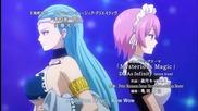 { Bg Sub } Fairy Tail Opening 17 - Mysterious Magic