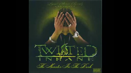 Twisted Insane Feat.c - Bo - They Dont Want Me Ballin