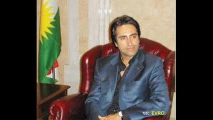 Mahsun Kirmizigul - Zimane Kurdi