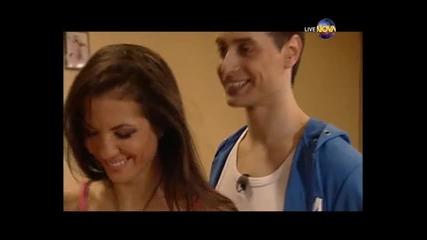 """Райна в """" Dancing stars """" - 15.03.13"""