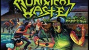 Municipal Waste The Art of Partying Full Album - Youtube