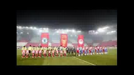 Olympiakoas - Chelsea 2