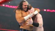 Matt Hardy vs. Sheamus: Raw, April 24, 2017