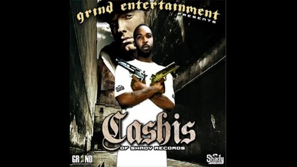 Cashis - Get Loose