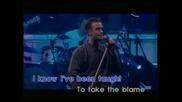 Robbie Williams - Better Man Ktv