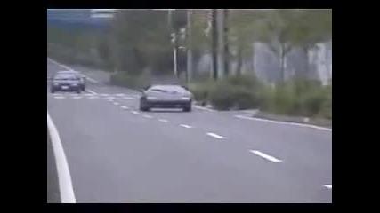 Lamborghini Countach Lp500sflv