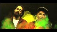 Bruno Mars - Liquor Store Blues (feat. Damian Marley)