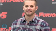 Paul Walker's Daughter Posted a Perfect Tribute to Her Dad on Father's Day
