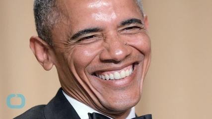 White House Confirms Private Saturday Night Soiree