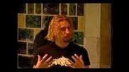 Къщата На Chad Kroeger От Nickelback