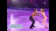 Люси Дяковска Звезди На Леда 2005