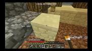 Minecraft l Survival Island l Ep 2 l Chestroom