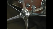 1938 Bugatti Type 57 C Atalante
