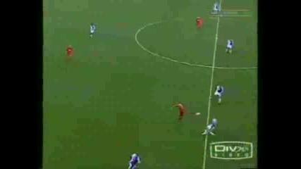 Steven Gerrard - Компилация