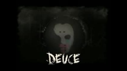 Hollywood Undead feat. Deuce - Inside you