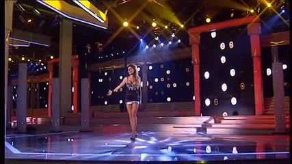 Mia Borisavljevic - Sudbino moja sudbino - PB - (TV Grand 19.05.2014.)