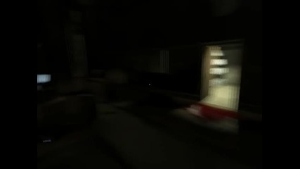 Outlast #1 (fucking Jump scare!)