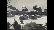 Видео снимано директно в момента на атентата 11.09.01