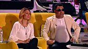 Damir Dzakic - Samo je dusa ostala - Tv Grand 26.04.2018.