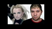 Theiv ft Britney Spears - Scream and Shout (director's Cut)