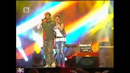 Бг Радио, След 10 год. - 01, Юбилеен мега концерт, 01 май 2011