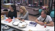 Ерна, Преслава и Гъмов се забавляват