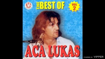 Aca Lukas - Miris tamjana - (audio) - 2000 JVP Vertrieb