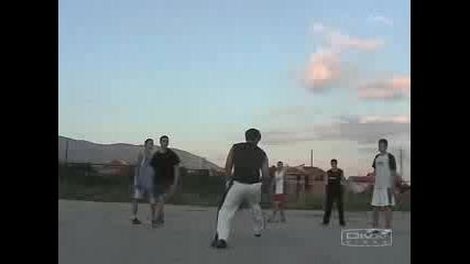 Малко Баскетбол В Сливен