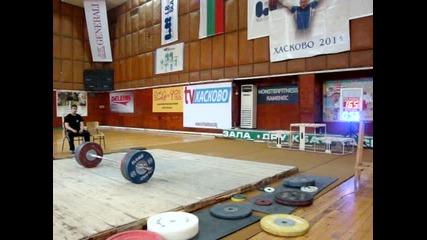 състезание хасково 2015