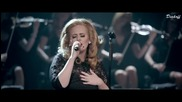 + Превод! Adele - Turning Tables ( Високо Качество )