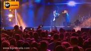 Лили Иванова и Васко Василев - Ти дойде - Бг радио (2013)
