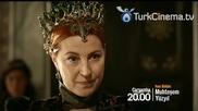 Великолепният век - еп.129 трейлър (rus audio)