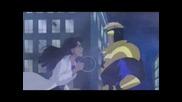 Justice League Unlimited - Сезон 1 Епизод 7