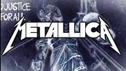 Metallica - Last Caress / Green Hell