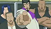 Shaman King / Кралят на Шаманите episod 10 eng dub