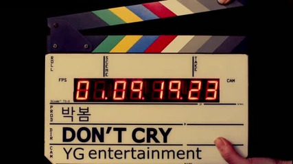 Park Bom - Don't Cry M V [hd]