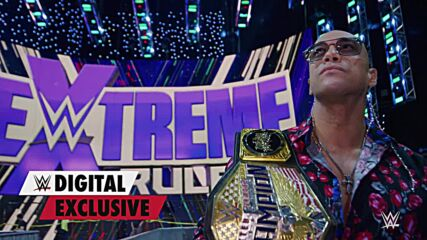 Damian Priest welcomes the bright lights: WWE Digital Exclusive, Sept. 26, 2021