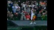 Wimbledon 2008 : Надал Побеждава Федерер