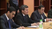 Turkmenistan: Russia and Turkmenistan sign multi-issue cooperation agreement