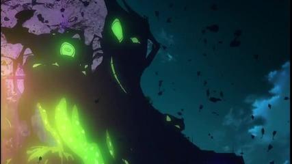 [bg sub] Ao no Exorcist - Епизод 2 част 1 Високо качество
