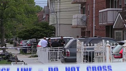 USA: 5 people, including 3 infants, stabbed at NYC daycare centre
