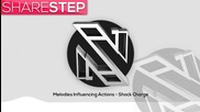 2013 • Melodies Influencing Actions (mia) - Shock Charge /dubstep/